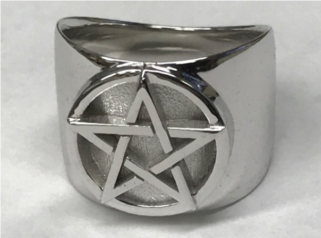 3D pentacle rhodium paper cropped