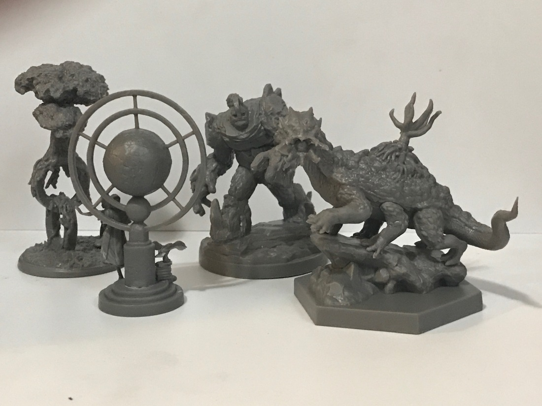 Vindication minis unpainted 1